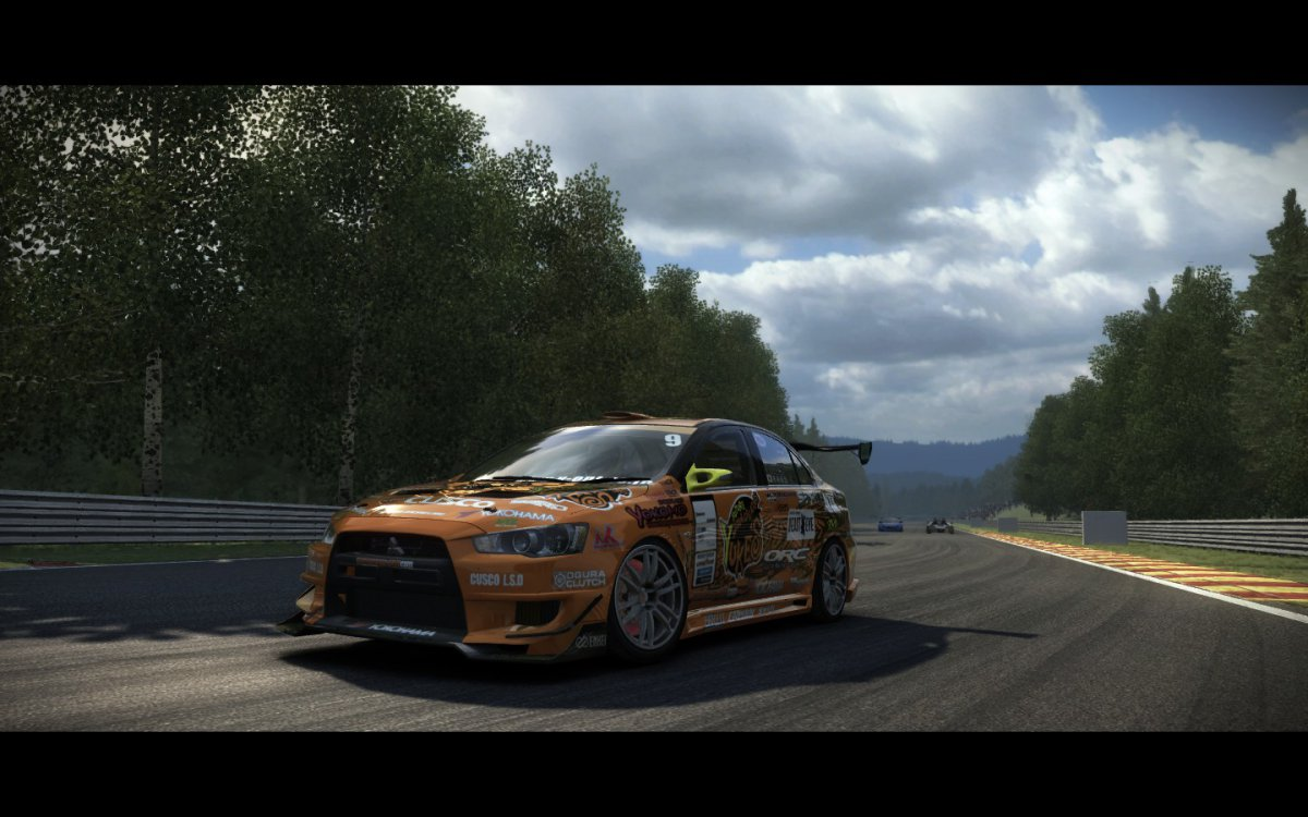 Why GRID 2019 looks so bad? - General Discussion