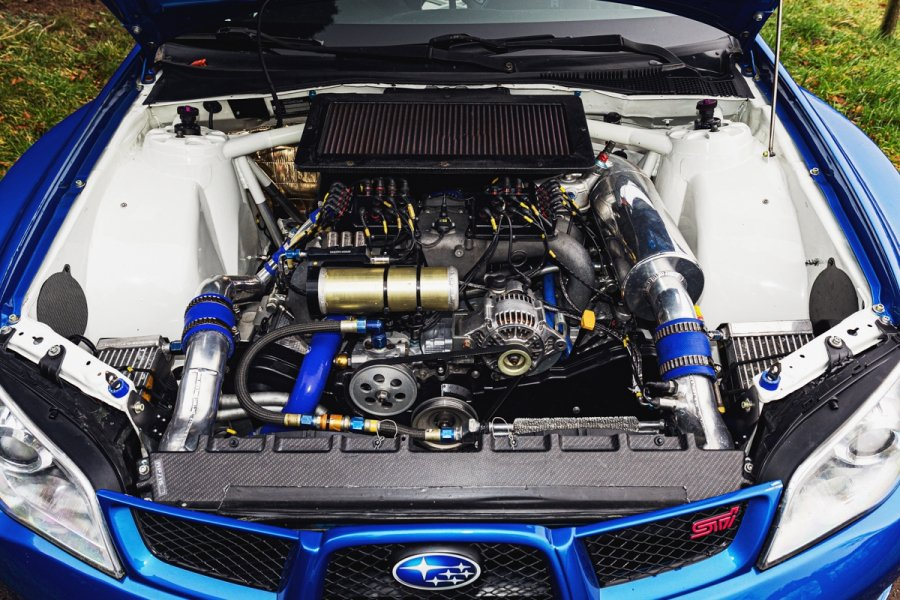 Subaru S12B Engine.jpg