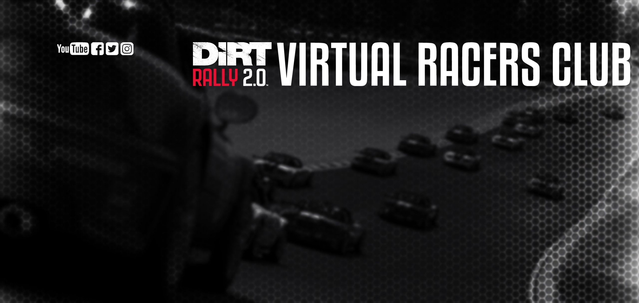 Virtual Racers Club