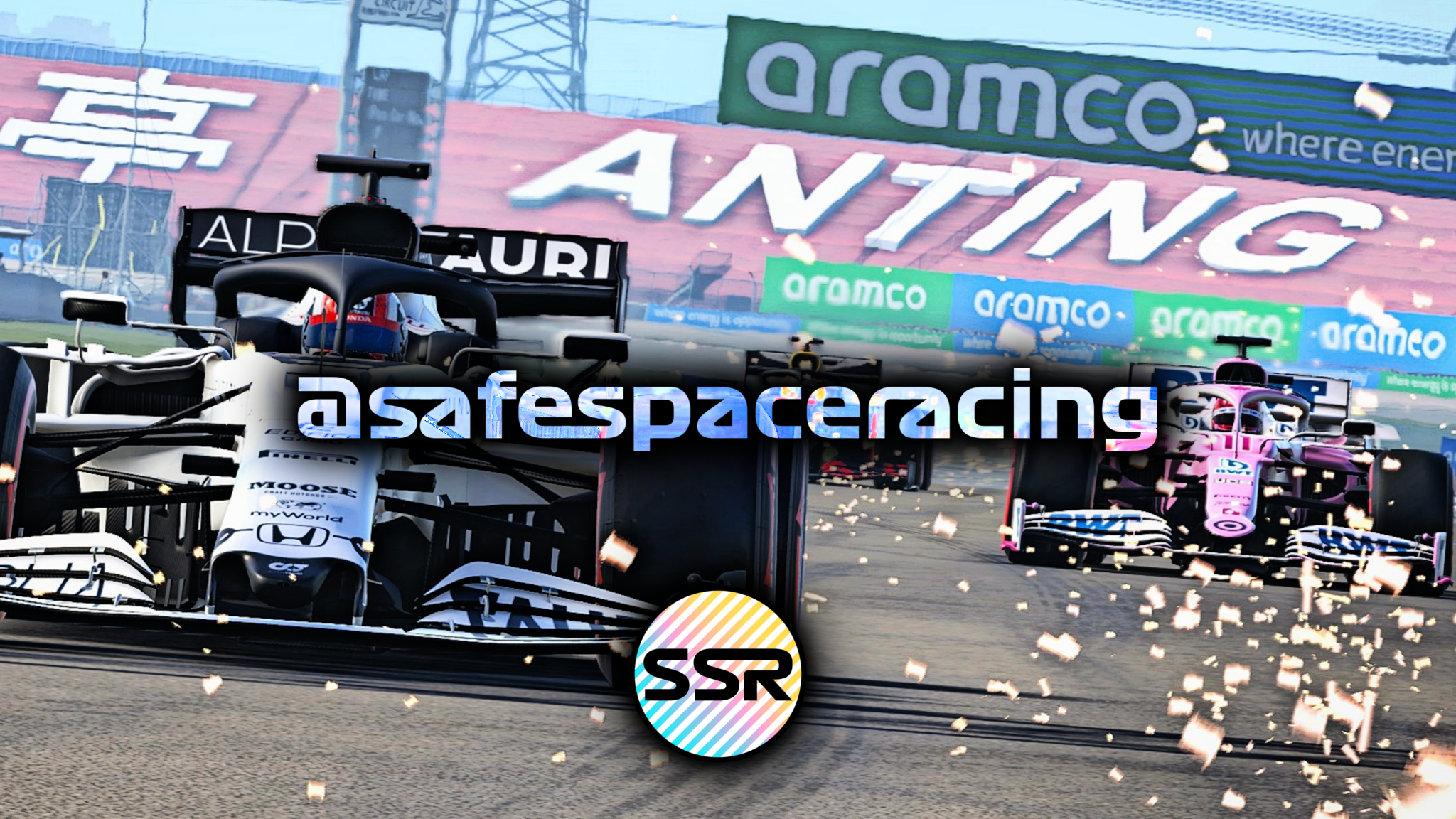Safe Space Racing