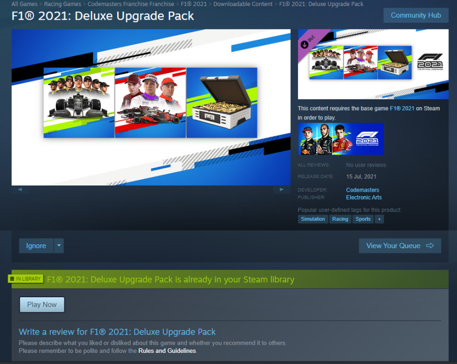 Own Deluxe - f1 2021.PNG